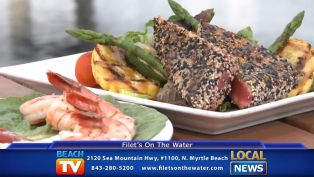 Filets - Dining Tip