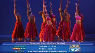 Savannah Black Heritage Festival - Local News