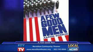 A Few Good Men at Marathon Community Theater - Local News
