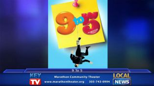 9 to 5 at Marathon Community Theater - Local News