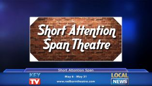 Short Attention Span Theatre at Red Barn Theatre - Local News