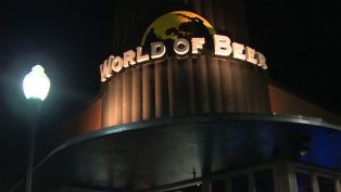 World of Beer - Club Hour
