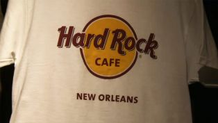 Hard Rock Cafe - Did You Know?