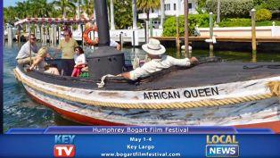 Humphrey Bogart Film Fest - Local News