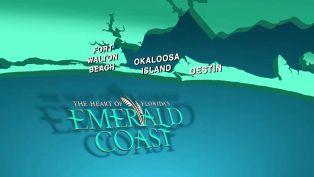 Emerald Coasting