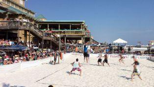 Emerald Coast Volleyball Week