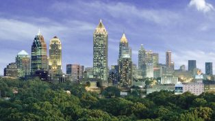 Top 10 Most Interesting Facts About Atlanta