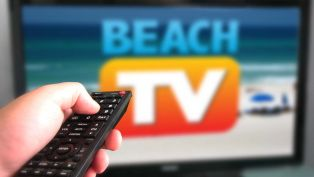 Beach TV Goes HD