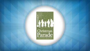 Beaufort Christmas Parade