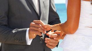 Destination Weddings on the Emerald Coast