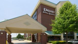 Drury Inn & Suites - We Like to Stay Here