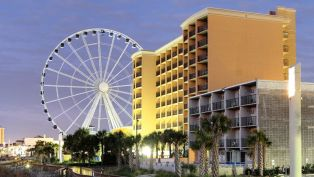 Experience the Grand Strand