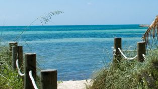 Enjoy the Florida Keys Waters!