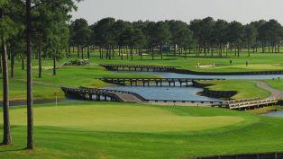 Golf the Grand Strand