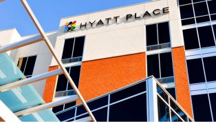 Hyatt Place Atlanta Downtown