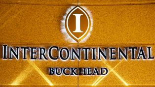 InterContinental Buckhead Hotel