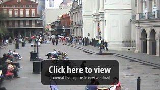 Jackson Square Live Cam