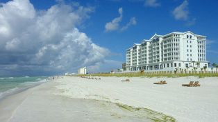 Margaritaville Beach Hotel