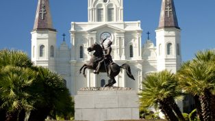 New Orleans History and Culture