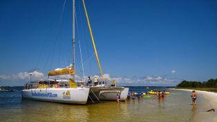 Ten Best Boating Activities in Panama City Beach