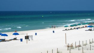 Panama City Beach: Growth & Change