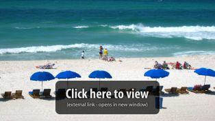 Pensacola Beach Live Cam