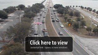 Pensacola Traffic Cams