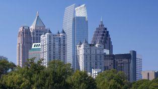 Atlanta's Central Park - Piedmont Park
