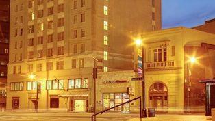 Residence Inn Atlanta Downtown - We Like to Stay Here