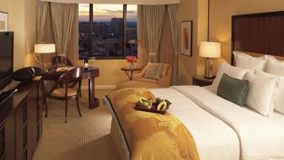Ritz-Carlton Atlanta - We Like to Stay Here