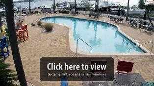 Runaway Bay Live Pool Cam