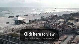 Sandestin Beach Cam