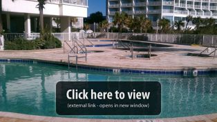 Sea Watch Resort Webcam
