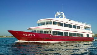 SunQuest Cruises/SOLARIS Mother's Day Lunch Cruise