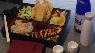Top 10 Places for Sushi in the Destin Area