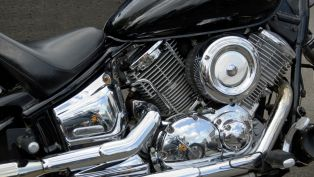 Thunder Beach Motorcycle Rally