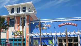 Ten Best Things To Do In Panama City Beach