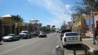 Ten Best Shopping Locations in Panama City Beach