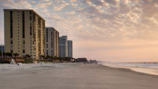 Traveling the Grand Strand