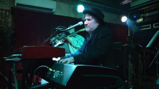 Maple Leaf Bar - Music Scene