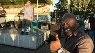 Key West Soul Man Robert Albury -...