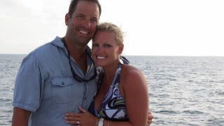 Donnie and Tracey Coker from...