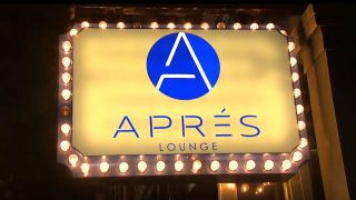 Apres Lounge - New Faces, New...