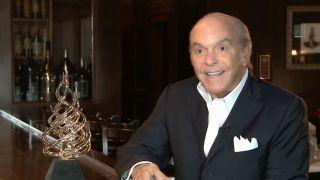 GRACE Lifetime Achievement Award...