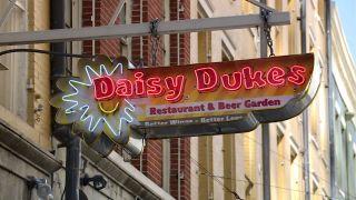 Daisy Dukes - Behind Bars