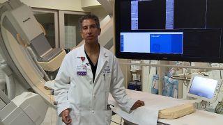 Dr. Amir Haghighat from Bay...