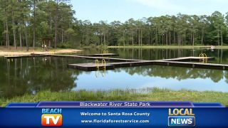 Blackwater River State Park -...