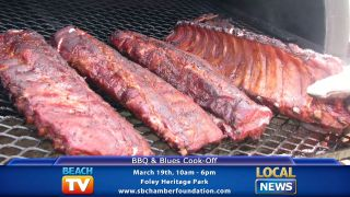 BBQ Blues Cook-Off - Local News