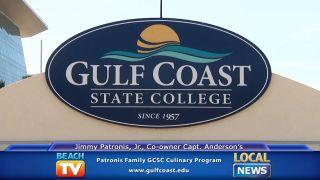 Patronis Family GCSC Culinary...