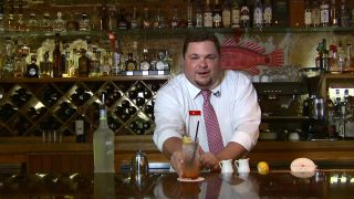 Al Martin from Red Fish Grill -...